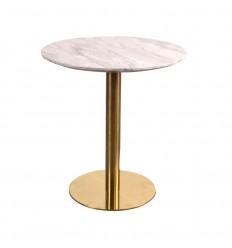 Bolzano Spisebord - Ø:70 cm