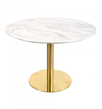 Bolzano Spisebord - Ø:110 cm