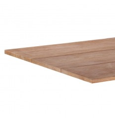 Mimi Planke-bordplade - 100x240 cm