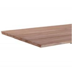 Mari Planke-bordplade - 100x240 cm