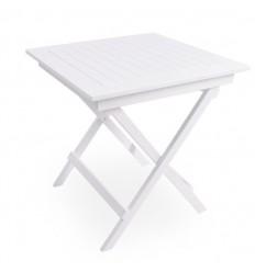 Hornbæk Foldebord - 70x700 cm - Hvid