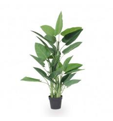 Kunstig plante - 125 cm