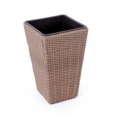 Plantekrukke - H: 50 cm - Dusty