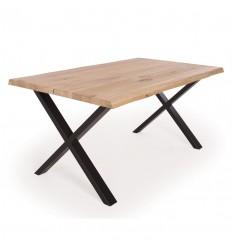 Nikita Plankebord, Eg, 2 planker, Natur olie, 95x160 cm
