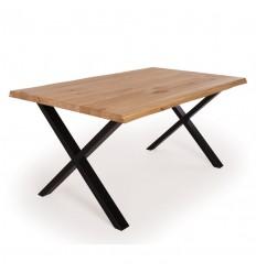 Nikita Plankebord, Eg, Hel plade, Natur olie, 95x160 cm