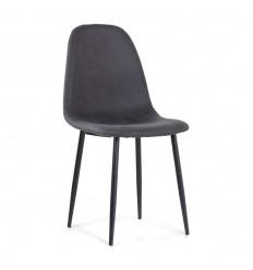 Bodo Spisebordsstol - Mørk Grå