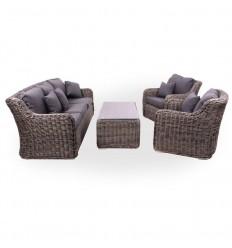 New Jersey Luksus sofasæt